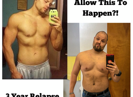 Redefining the Dad Bod