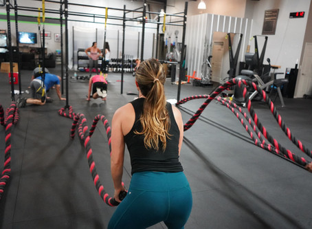 3 Tips To Improve Your Personal Training Business