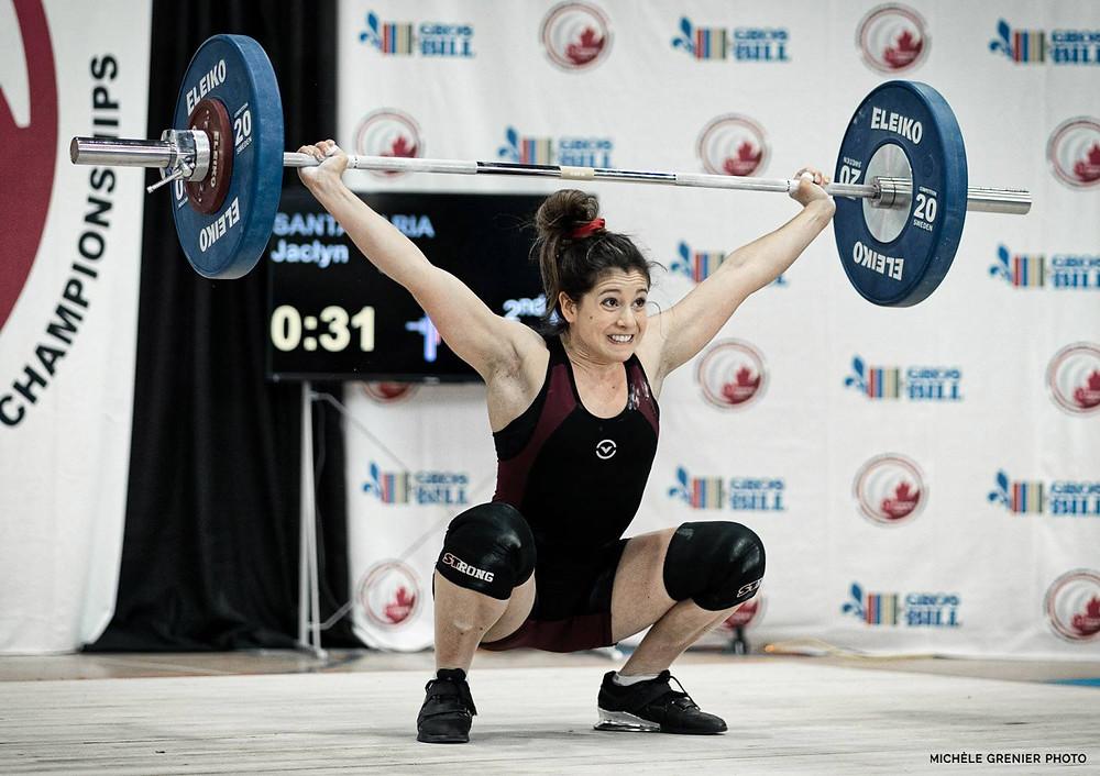 Jaclyn Santamaria