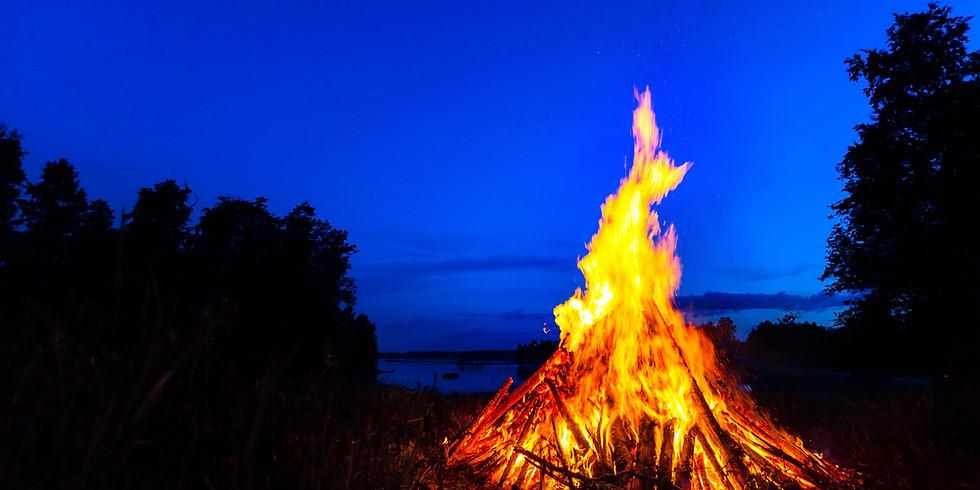 Engage Bonfire