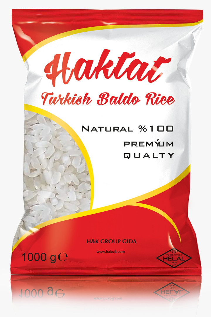HAKTAT RICE