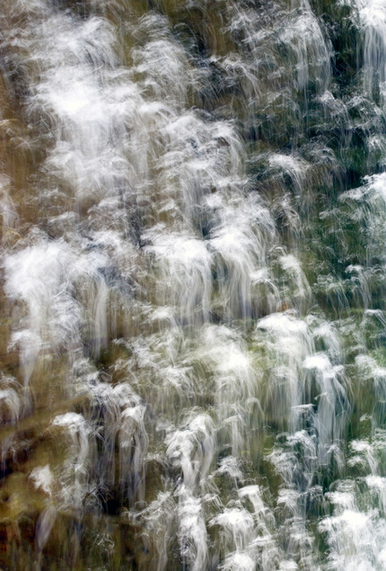Dovedale Abstract