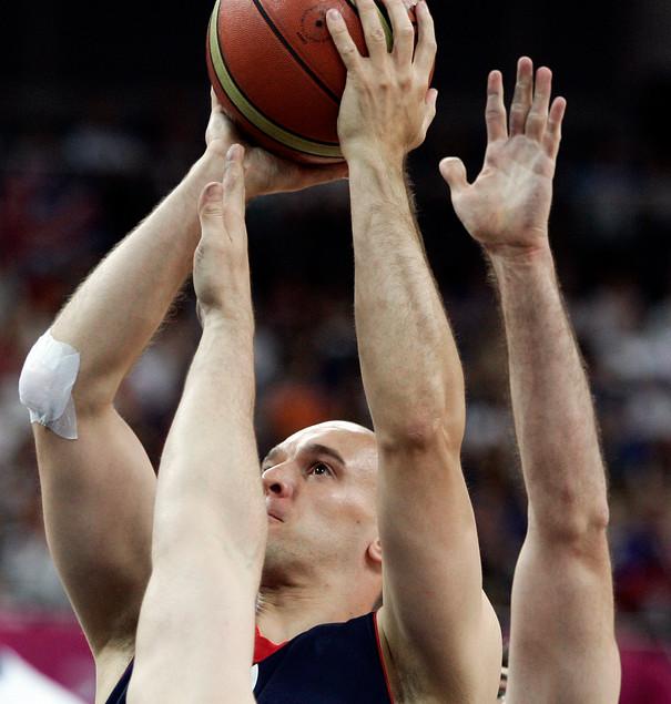 Basketball Sagar