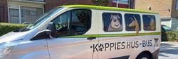 Koppies HUS-Bus