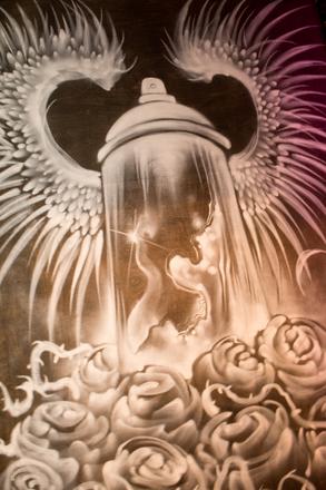 Aures London graffiti branding16.png