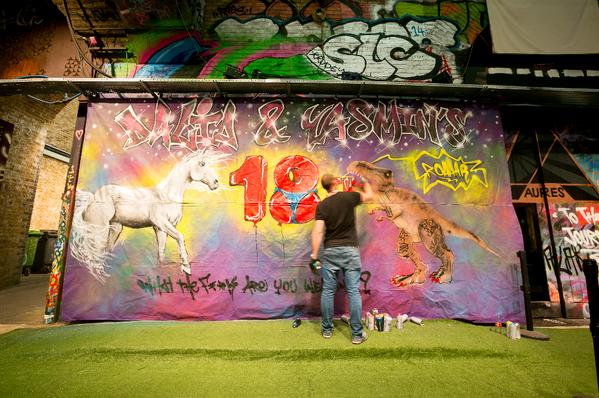 Aures London graffiti branding15.png