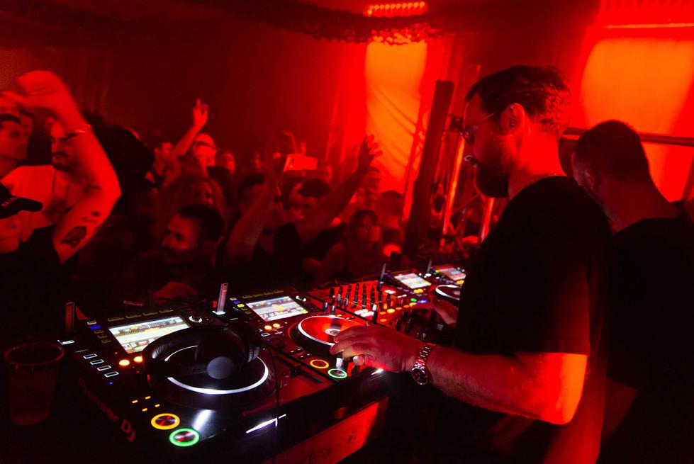 Aures London DJs