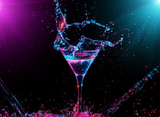 Aures London drinks events.png