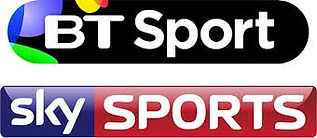Showing Live Sports from Sky and BT Sport inc Football and Horseracing