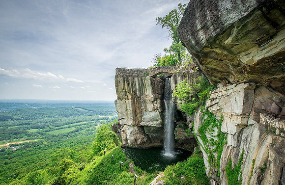 ROCK CITY VIEW