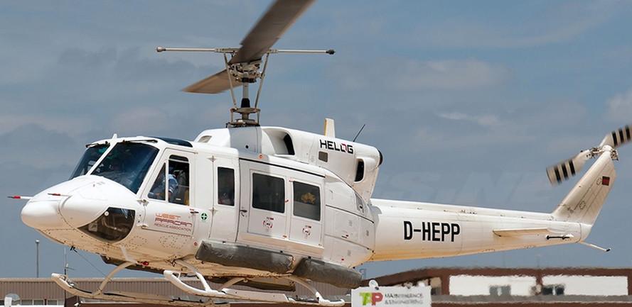 Bell212実機参考資料-1