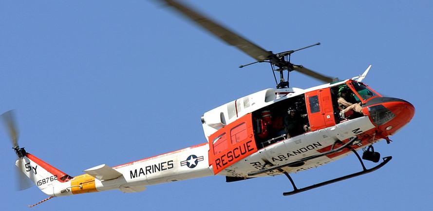 Bell212実機参考資料-3