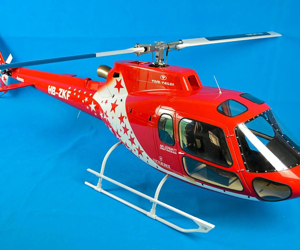 AS350B3 RW 700-1