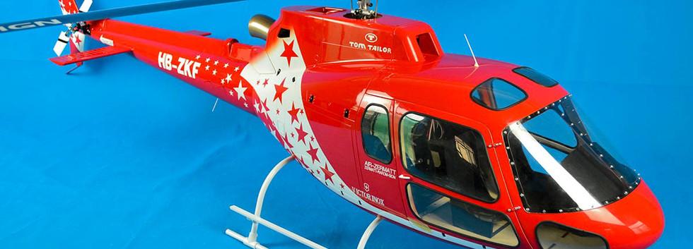 AS350 700 R