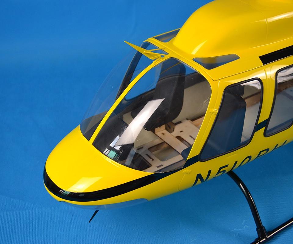 Bell407 700 1
