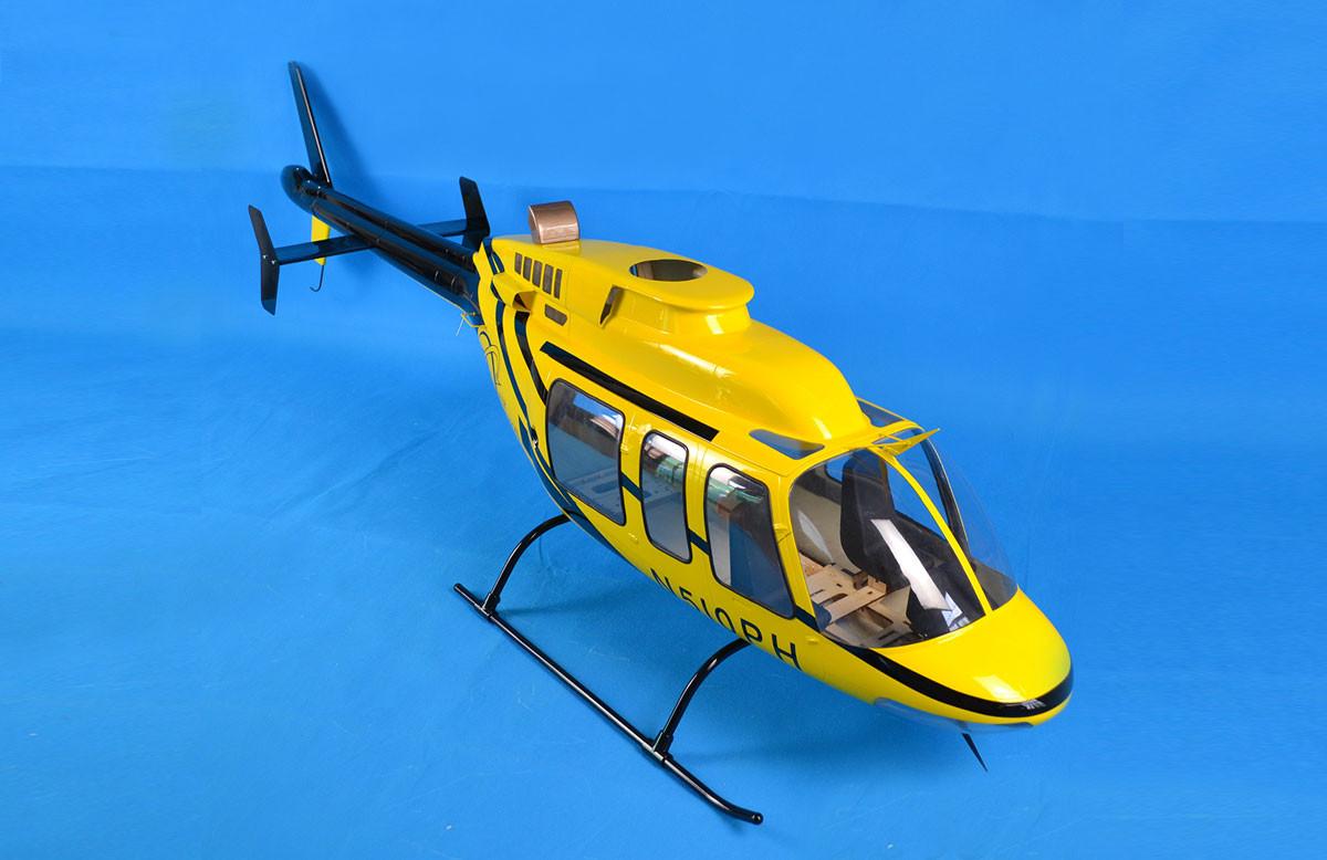 Bell407 YBK-700-2