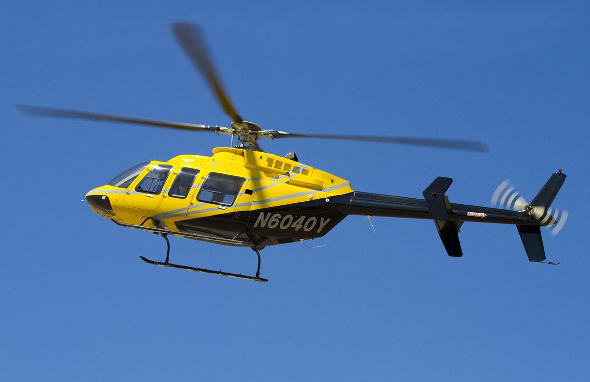 Bell407 700 3