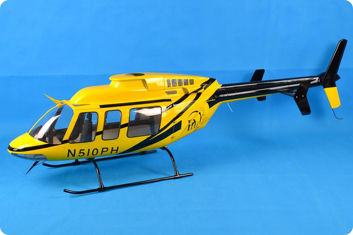 Bell407 YBK-700-1
