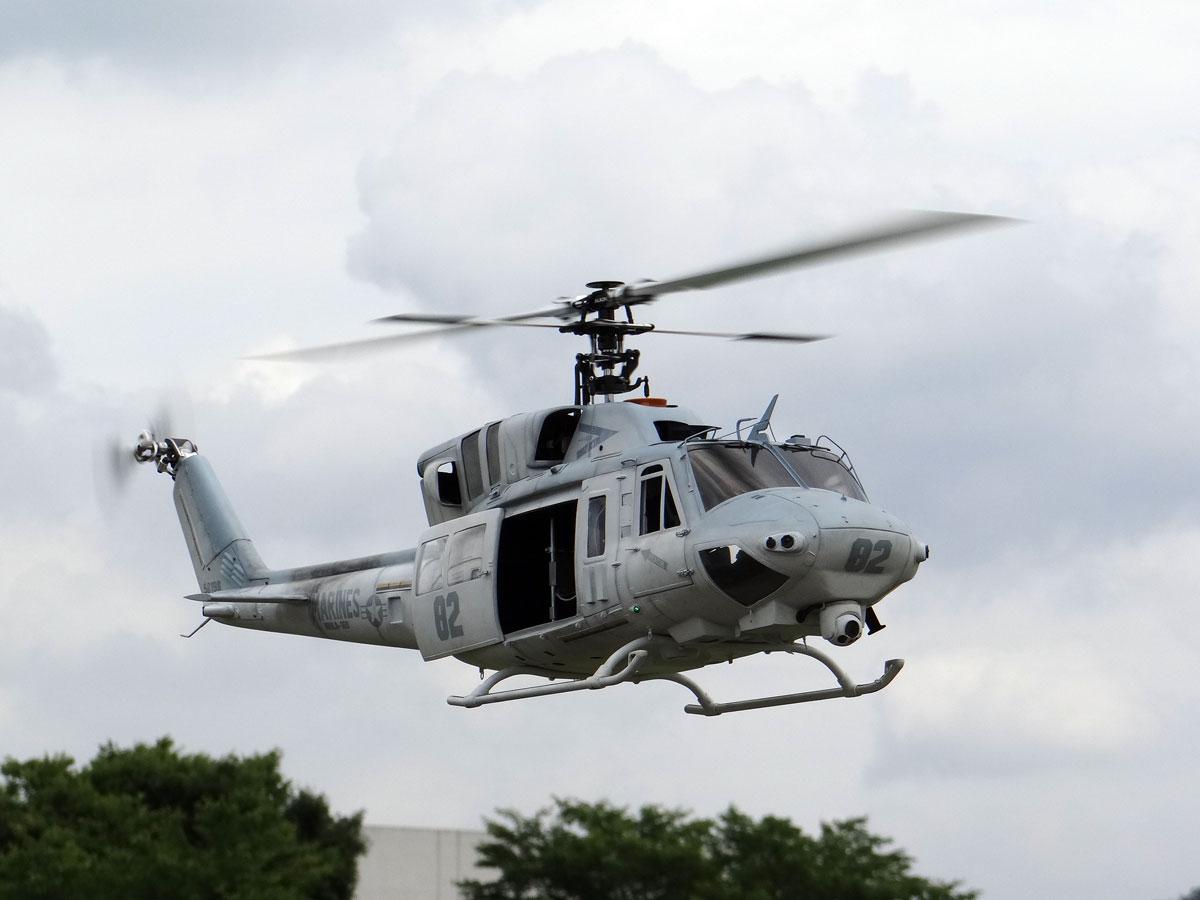 UH-1N-500