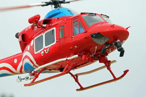 Bell412 JA119H-005_R