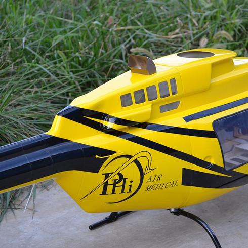 Bell407 700 8