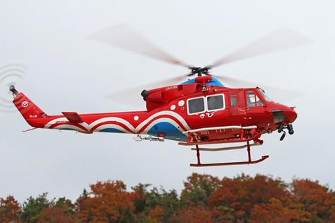 Bell412 JA119H-001_R