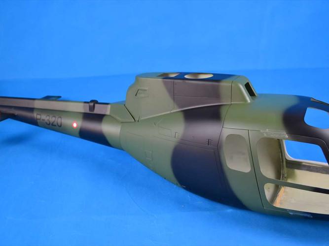 AS350B3 700-6