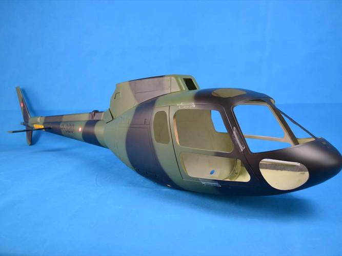AS350B3 700-10