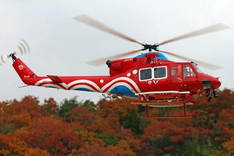 Bell412 JA119H-002_R