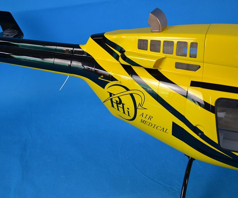 Bell407 700 4