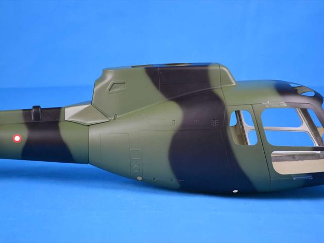 AS350B3 700-9