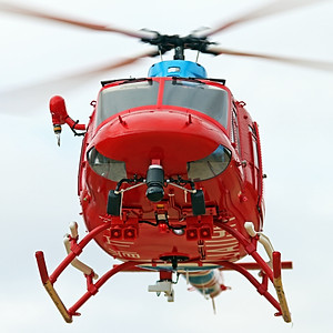 Bell412 JA119H  制作者 Mr.K.T