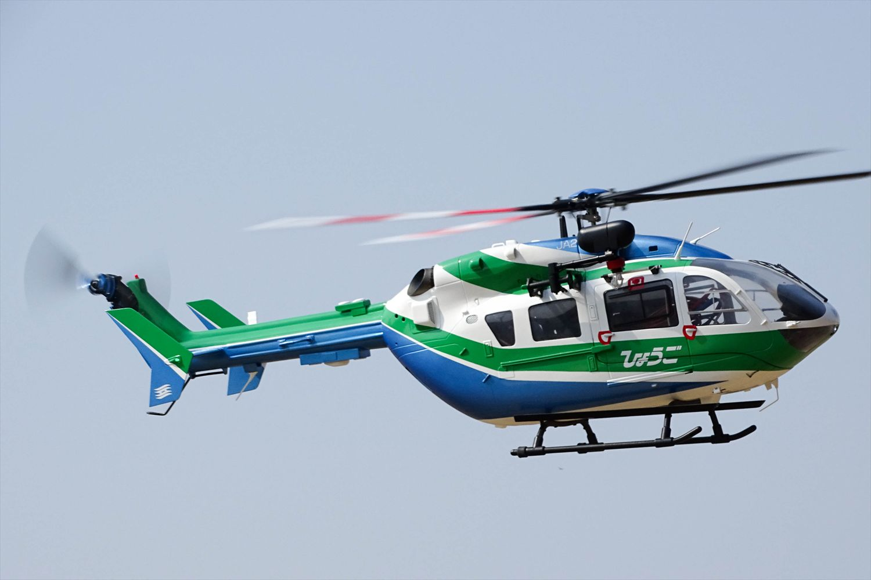 BK117C-2-JA28HY-450