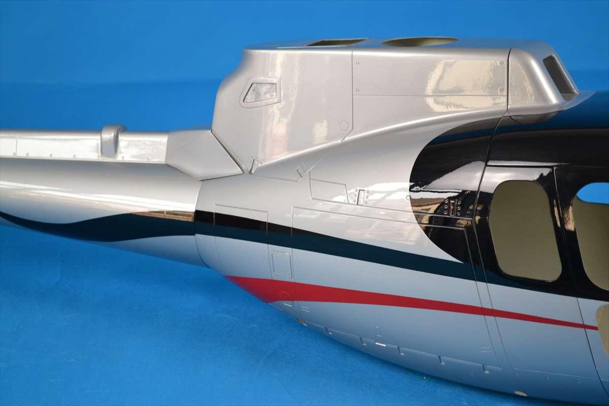 AS350B3 700-4
