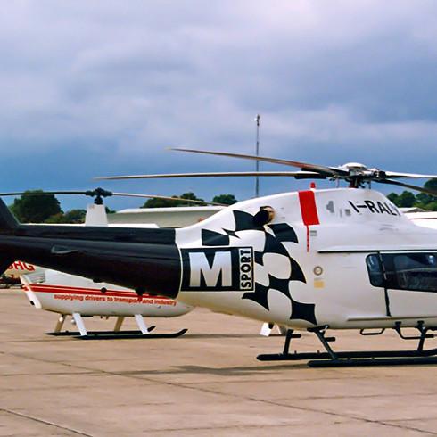 AGUSTA A-119