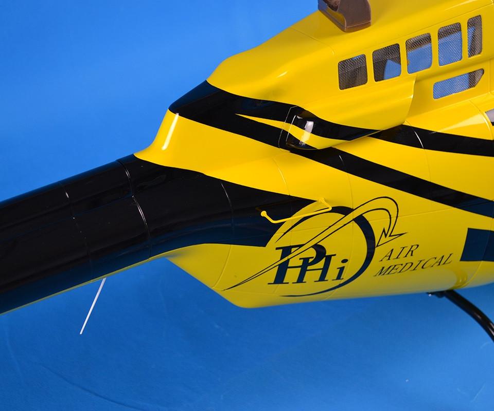 Bell407 700 5