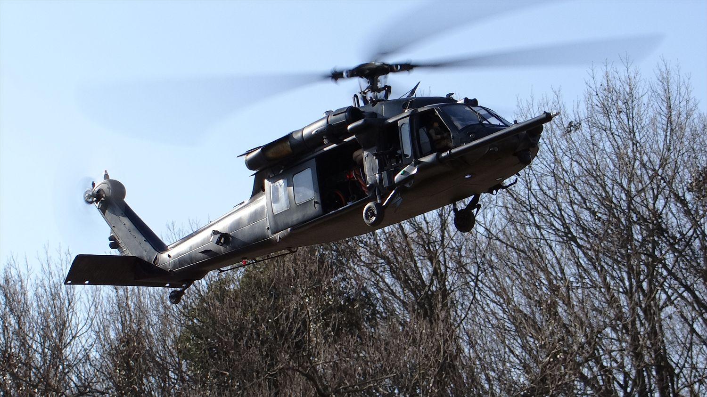 MH-60K-500