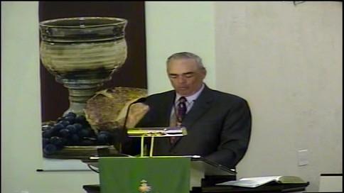 Sermon - October 6 Whow Do You Believe.m