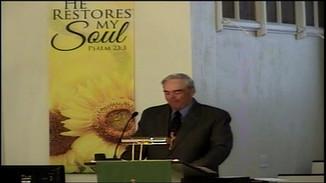 Sermon Only - September 20 2020 - What d