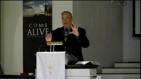 March 26 2017 - Sermon Only - Do Not Lov