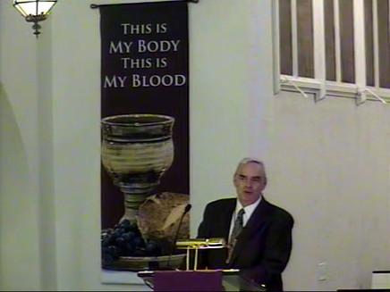 March 7 2021 - We Preach Christ Crucifie