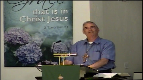 Sermon - July 28 Children of Promise.mov