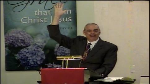 Sermon - June 16 Pentecost, the Rest of