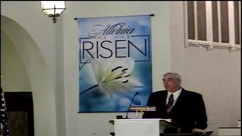 April 18 2021 - Sermon - The Scriptures.