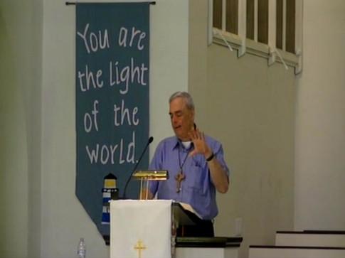 March 11- Jesus Our Bridegroom.mov