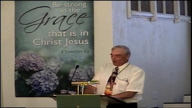 Sermon Only - July 26 2020 - More Than C