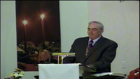 Sermon - December 8 You Shall Call His N