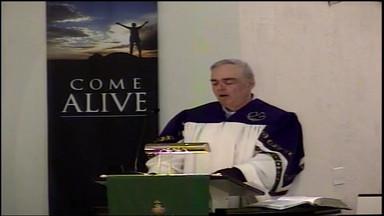 February 9 - Sermon Only - The Spirit an