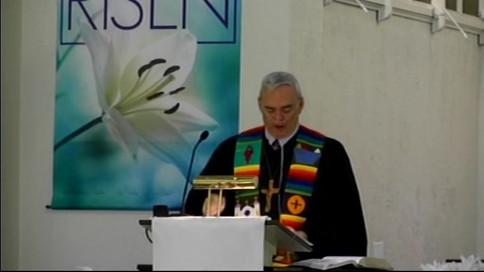 Sermon - April 21 - Easter Sunday - Cruc