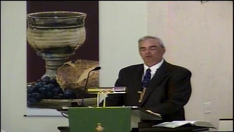 Sermon - August 4 Following the Spirit.m